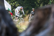 4X Pro Tour 2014 - Pamporovo, Bulgaria