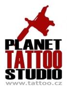 Planet Tattoo