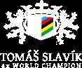Tomáš Slavík - Logo